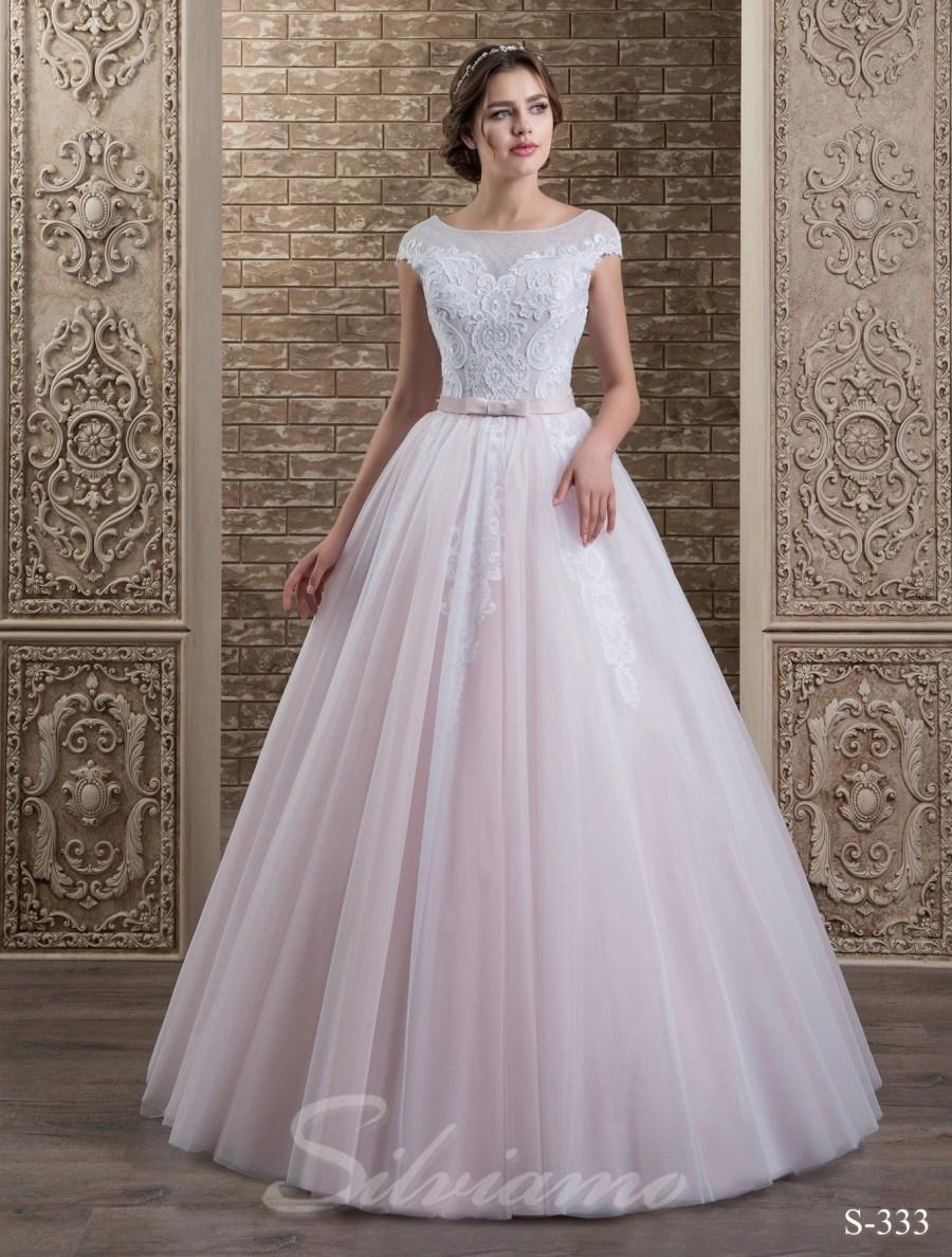 Сильвиамо свадебные платья