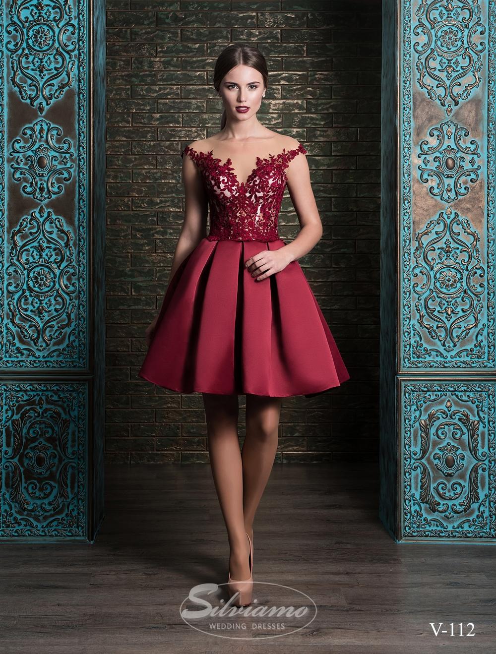 Весільна сукня короткої довжини - дуже популярний варіант. У такому образі  наречена буде виглядати чудово і відчувати себе комфортно. d6d4316596dfa