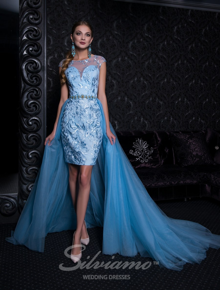Evening and cocktail dresses wholesale 2018
