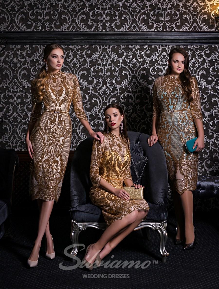 Как выбрать вечернее платье по цветотипу внешности