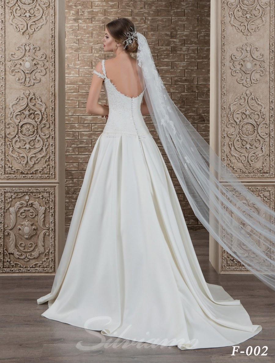The fatin scatter veil model F-002-3