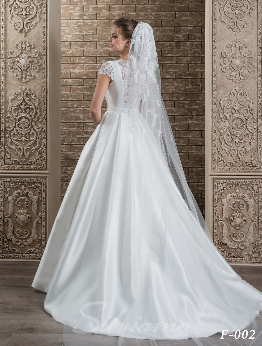 The fatin scatter veil model F-002-6