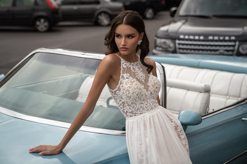 Свадебное платье в стиле бохо от Silviamo-2