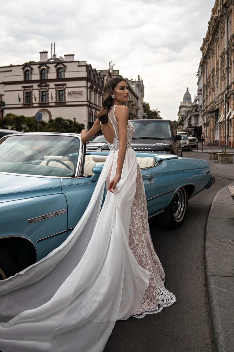 Свадебное платье в стиле бохо от Silviamo-3